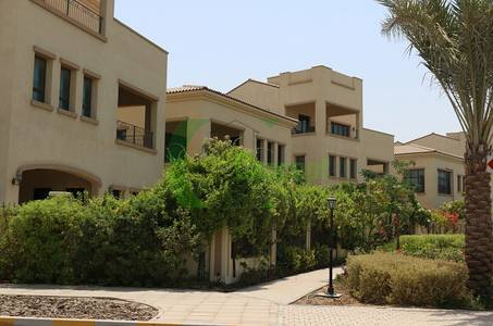 5 Bedroom Townhouse for Rent in Al Salam Street, Abu Dhabi - Move in Now!5BR+Maids Room w/Huge Terrace