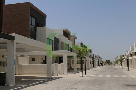 3 Bedroom Townhouse for Rent in Al Salam Street, Abu Dhabi - Be the First User of Brand New 3BR Villa