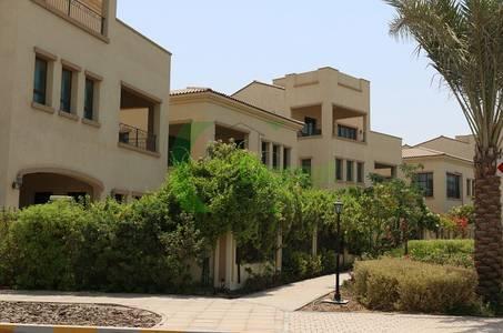 5 Bedroom Villa for Sale in Al Salam Street, Abu Dhabi - Be first User for 5BR Villa-VIP Location