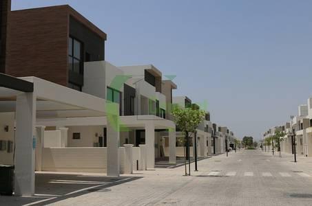 3 Bedroom Villa for Sale in Al Salam Street, Abu Dhabi - Best 5BR Villa - Bloom Gardens Salam st.