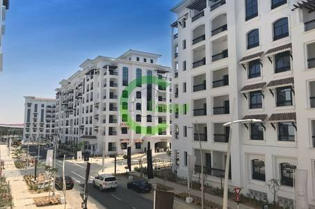 Studio for Sale in Yas Island, Abu Dhabi - Studio Apartment for Investors in Ansam!
