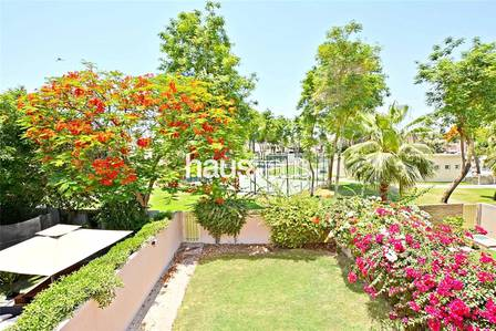 3 Bedroom Villa for Sale in The Springs, Dubai - Exclusive   Park And Pool Backing | VOT