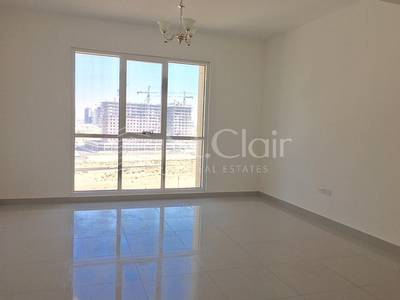 1 Bedroom Apartment for Rent in Dubai Production City (IMPZ), Dubai - Cheapest 1BR  in Lakeside Tower B IMPZ