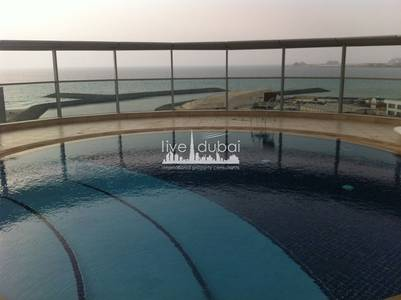 1 Bedroom Apartment for Sale in Dubai Marina, Dubai - Furnished One Bedroom in Panoramic Tower