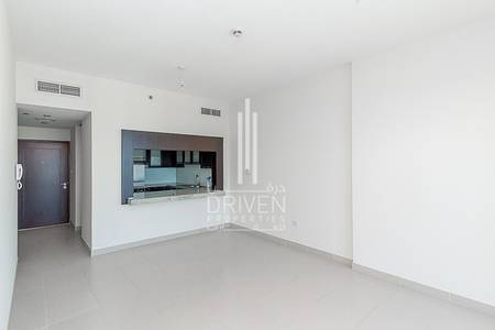 1 Bedroom Apartment for Rent in The Views, Dubai - Well-maintained 1BR Apartment-Canal View