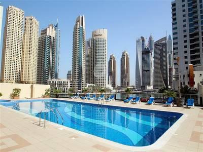Studio for Sale in Dubai Marina, Dubai - Super Cosy Studio Apt with Marina Views