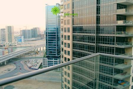 1 Bedroom Flat for Rent in Downtown Dubai, Dubai - For Rent Spacious 1 Bedroom Apartment