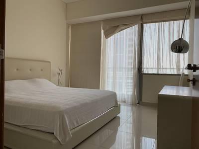 1 Bedroom Apartment for Rent in Dubai Marina, Dubai - FULLY FURNISHED - 1BR On a High Floor In Ocean Heights Dubai Marina
