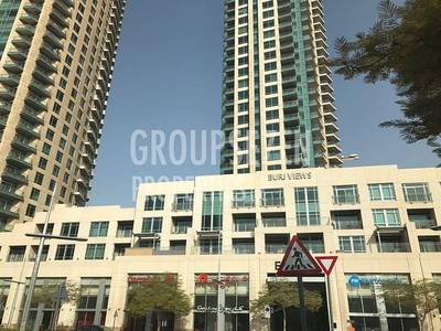 1 Bedroom Flat for Rent in Downtown Dubai, Dubai - 1 Bedroom Apartment in Burj Views Downtown for rent