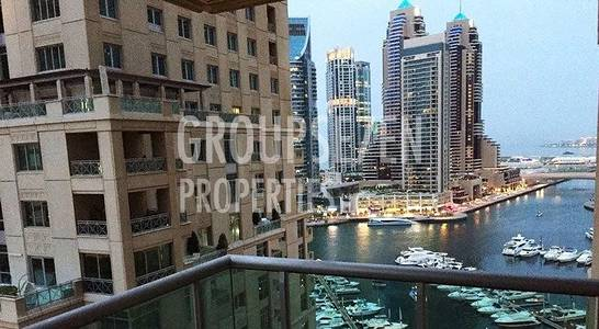 1 Bedroom Apartment for Rent in Dubai Marina, Dubai - 1 Bedroom Apartment in Mesk Tower Emaar 6