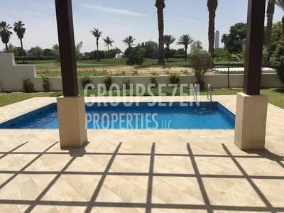 4 Bedroom Villa for Rent in Al Garhoud, Dubai - Beautiful 4 Bedroom Villas in Dubai Creek with two months rent free