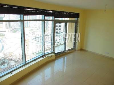 2 Bedroom Flat for Rent in Dubai Marina, Dubai - For Rent 2 BR Apartment in Bonaire Park Island Dubai Marina