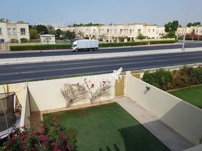 2 Bedroom Villa for Rent in The Springs, Dubai - 2 Bed I Type 4M I Back to Road I Spring 9
