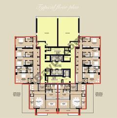 Typical Floor Plan 4