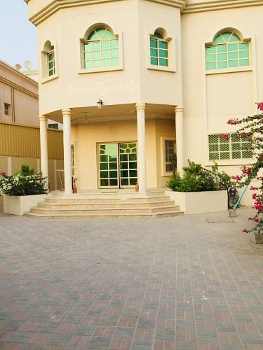 5 Bedroom Villa for Sale in Al Zahraa, Ajman - For Sale Amazing villa in alzahra -ajman