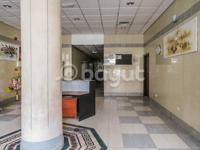1 Bedroom Apartment for Rent in Al Nahda, Sharjah - 1 Month Free- 12 cheques - 1Bhk With Balcony Rent 25K Near To Nahda Park in Al Nahda Sharjah