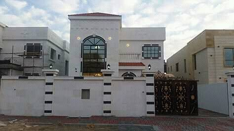 Modern design for sale in Ajman