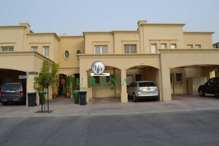 3 Bedroom Villa for Rent in The Springs, Dubai - HOT Springs Type 2M 3 Bedroom  Study  Maid villa