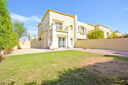 3 Bedroom Villa for Sale in The Springs, Dubai - 4
