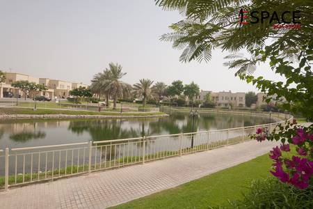 3 Bedroom Villa for Rent in The Springs, Dubai - Family Villa - Well Maintained - Type 3E