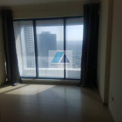 1 Bedroom Apartment for Rent in Jumeirah Lake Towers (JLT), Dubai - X1 TOWER!!DUPLEX!!CHILLER FREE 1100 SQFT HUGE 1BHK