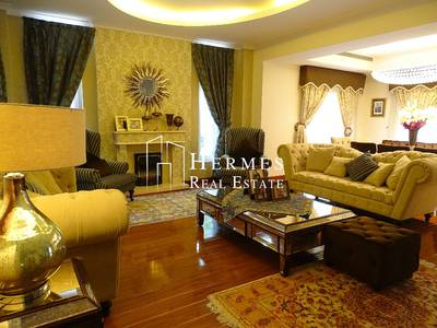 5 Bedroom Villa for Sale in Arabian Ranches, Dubai - 5 Bedroom Villa, Pool, Specious Dressing Room, Furnished - For Sale by Owner