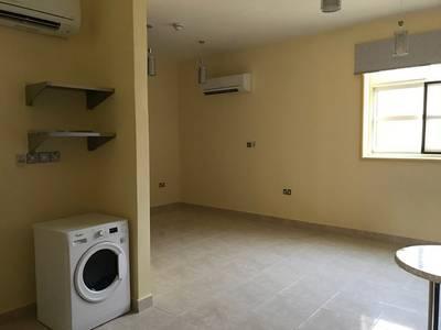 1 Bedroom Flat for Rent in Al Khabisi, Al Ain - Furnished Studio Apartment in Khabisi
