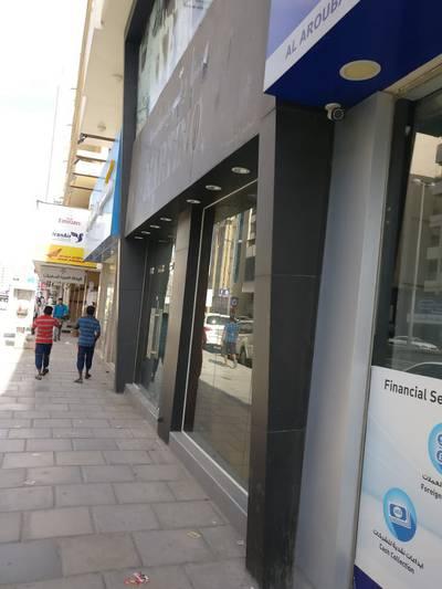 Shop for Rent in Rolla Area, Sharjah - 3000 Sqft Shop For Rent Near Al Ansari Exchange Rolla Sharjah