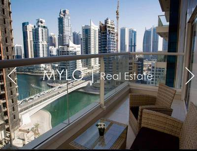 1 Bedroom Apartment for Rent in Dubai Marina, Dubai - Perfect Place | 1bed | Continental Tower