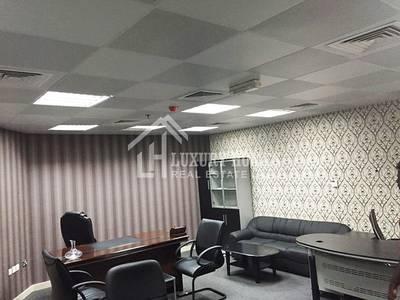 Office for Rent in Ajman Downtown, Ajman - Commercial Office !! Space for rent in DownTown, Ajman