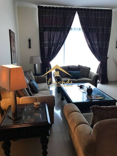 2 Bedroom Flat for Rent in Dubai Marina, Dubai - Best Deal! Lovely fully furnished 2bedroom apartment in DEC Towers Dubai Marina for rent AED 90