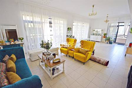 4 Bedroom Flat for Rent in The Greens, Dubai - 4 Bedroom | Well Maintained | Available|