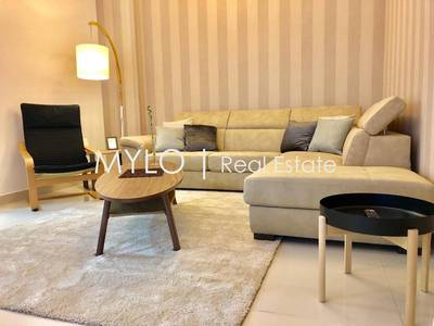 1 Bedroom Flat for Rent in Dubai Marina, Dubai - Unfurnished | 1 bed | Continental Tower