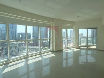 2 Bedroom Apartment for Rent in Al Reem Island, Abu Dhabi - Brand new and spacious 2 bedroom in Reem