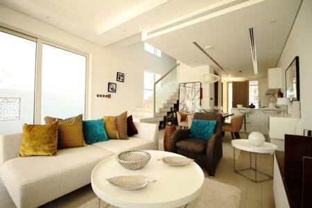 3 Bedroom Villa for Sale in Jumeirah Village Circle (JVC), Dubai - WHERE DREAMS COME HOME !-! 3BHK MAIDS | PRIVATE GARDEN | 0% COMMISSION | READY TO MOVE IN JVC