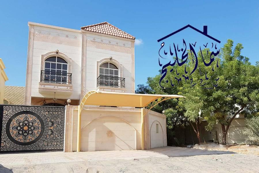 Villa For Sale in Ajman Near to Sheik Muhammad Bin Zayd Road