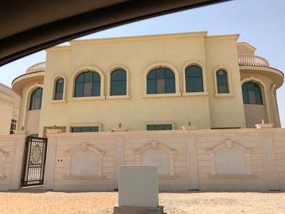 Studio for Rent in Shakhbout City (Khalifa City B), Abu Dhabi - Brand new Studio w/private entrance in Khalifa city B