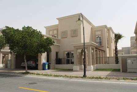 5 Bedroom Villa for Rent in Dubai Silicon Oasis, Dubai - ##NumerousOptions_#WellMaintained_5br-ArabicStyle & #TraditionalStyle #FreeMaintenance | FreeDeepCleaning
