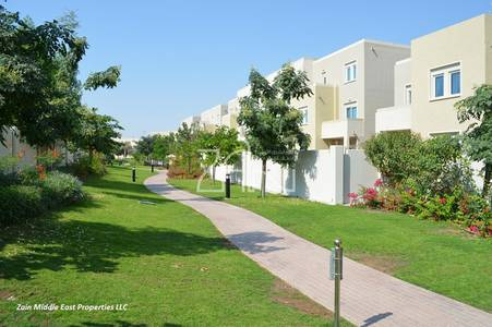 3 Bedroom Villa for Rent in Al Reef, Abu Dhabi - Hottest Deal 3BR with Garden and Terrace