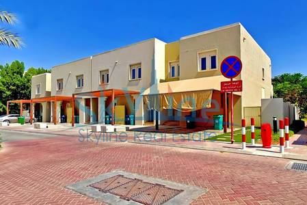 5 Bedroom Villa for Sale in Al Reef, Abu Dhabi - 5-bedroom-villa-desert-style-reefvillas-abudhabi-uae