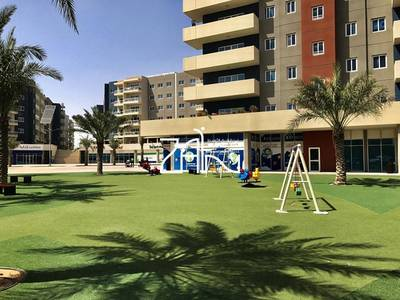 1 Bedroom Flat for Rent in Al Reef, Abu Dhabi - Amazing 1BR Apt with Terrace and Parking