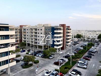 3 Bedroom Flat for Sale in Al Reef, Abu Dhabi - Hot Deal 3+M Closed Kitchen with Balcony