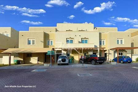 3 Bedroom Villa for Sale in Al Reef, Abu Dhabi - Single Row 3BR Villa Close to Facilities