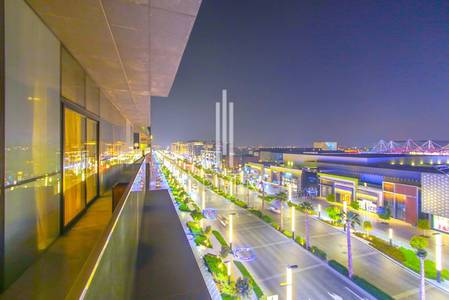 4 Bedroom Penthouse for Sale in Jumeirah, Dubai - Panoramic Boulevard views I Magnificent 4bed simplex