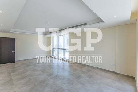2 Bedroom Apartment for Rent in Al Reem Island, Abu Dhabi - Newly 2BR Apt with Balcony and amenities