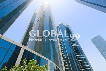 Studio for Sale in Al Reem Island, Abu Dhabi - Amazing price! Studio Apt.for sale in C6