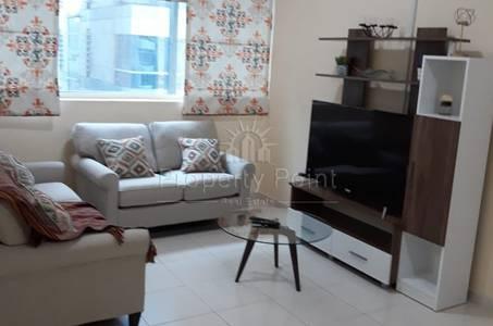 1 Bedroom Flat for Rent in Al Nahyan, Abu Dhabi - FULLY FURNISHED! 1 Bedroom Apartment In Al Nahyan