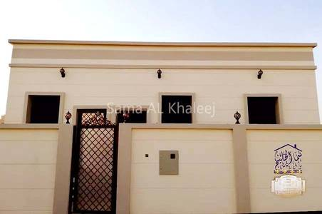 3 Bedroom Villa for Sale in Al Yasmeen, Ajman - Pay 5 thousand Monthly installments get own villa | Why Rent get red off