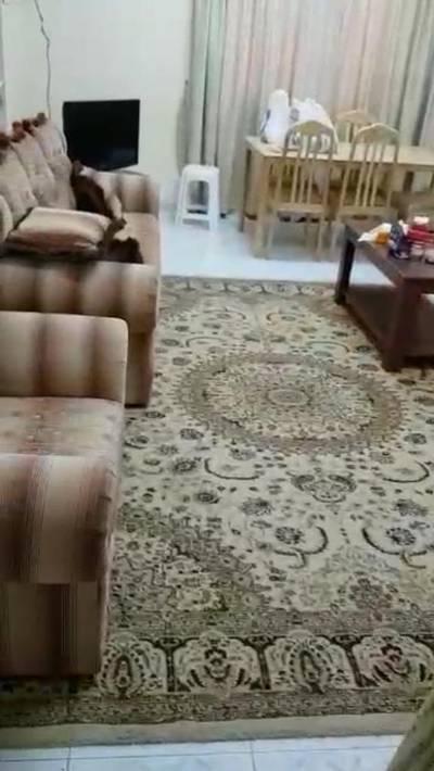 2 Bedroom Flat for Sale in Al Majaz, Sharjah - Apartment 2bedroom hall for sale al majaz