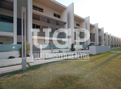 4 Bedroom Townhouse for Sale in Al Raha Beach, Abu Dhabi - Newly Listed 4BR TH with Spacious layout